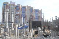 Деньги, выделенные из краевого и федерального бюджетов, направят на жилищное строительство, переселение граждан из аварийного жилищного фонда