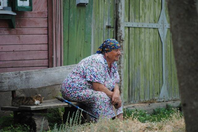 В Коми на сегодняшний день зарегистрированы 21 762 долгожителя.