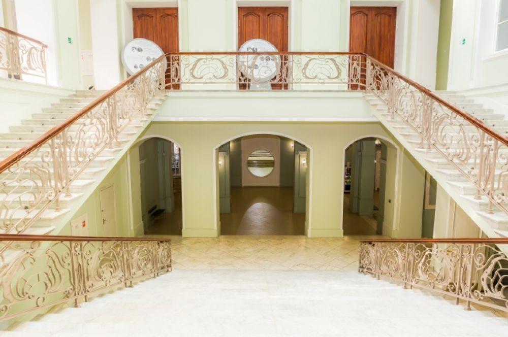 Петербург-Концерт открывает творческий сезон в обновленном здании Екатерининского собрания.