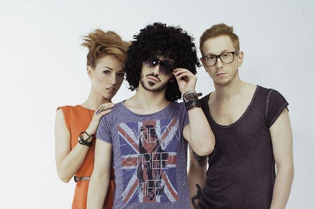 Группа IOWA