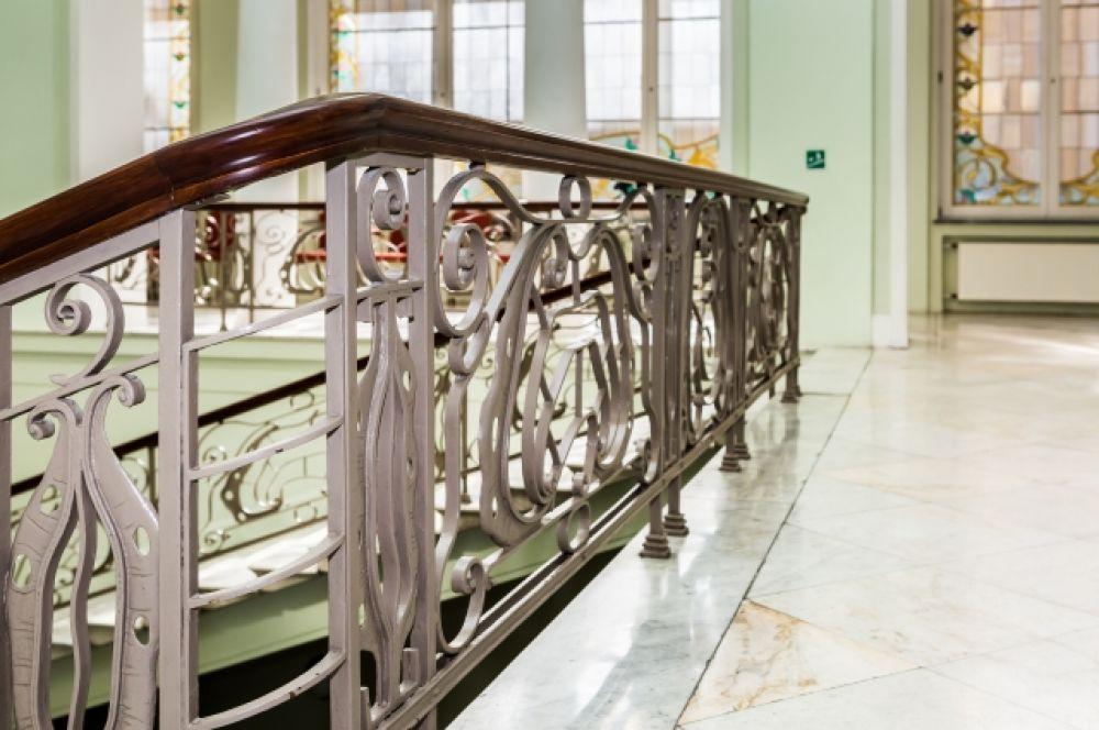 В начале прошлого века Екатерининское собрание было одним из центров творческой жизни Петербурга.