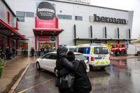 В Финляндии парень с мечом напал на одноклассников: много пострадавших, один погиб