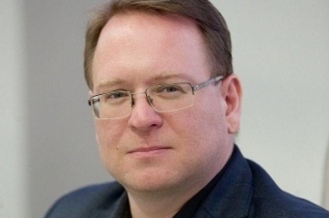 Дмитрий Воропаев работает аудитором СП с 2005 года.