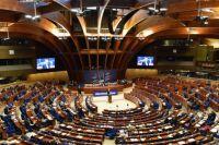 Украина вошла в состав постоянной группы «Балтик+» в ПАСЕ
