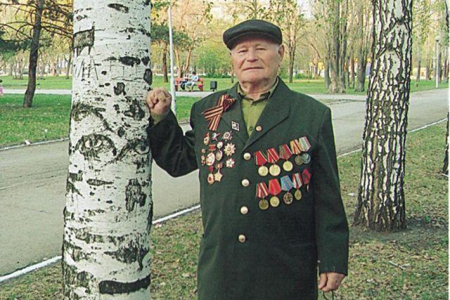 Через пять лет, говорит ветеран, за путёвкой он может уже не прийти.