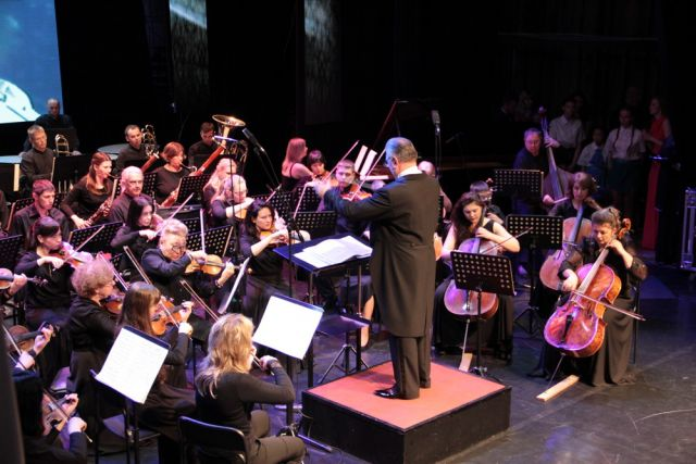 Тихоокеанский оркестр исполнит все симфонии Моцарта.