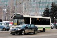 Депутаты раскритиковали состояние общественного транспорта в Перми.