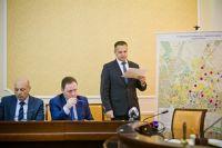 На дороги Оренбурга в 2020 году выделят не менее 1,7 млрд рублей.
