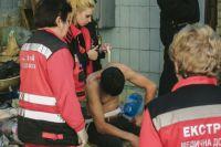 «Просил позвонить Кличко»: в столице мужчина получил ножевое ранение