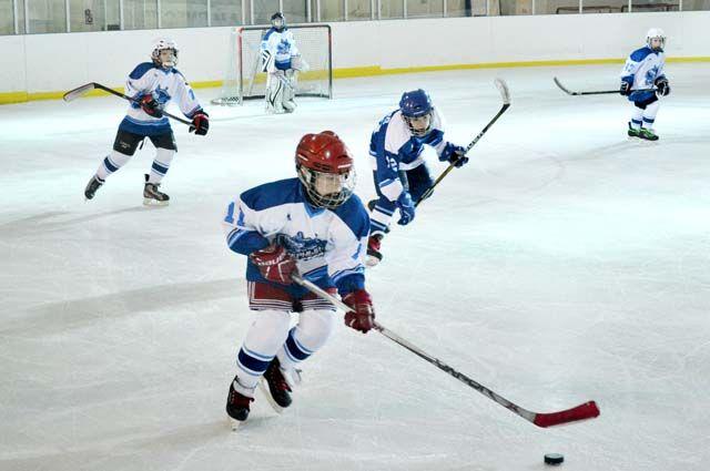 Команда «Северный ветер» побеждала в республиканских соревнованиях, некоторых хоккеистов приглашают играть за сборную региона.