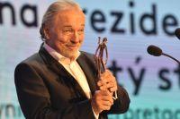 Золотой голос Чехии: в Праге умер легендарный  певец Карел Готт