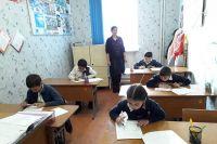 Русскоязычный детский сад помогает ребятам лучше подготовиться к школе.