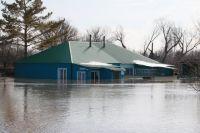 Правительство Республики Коми определило список населённых пунктов, подверженных угрозе подтопления.
