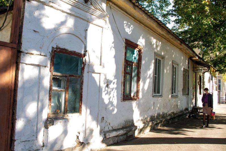 Дом Щербаковых, в котором в 1840-1841 годах останавливался М.Ю. Лермонтов, первая половина XIX века.