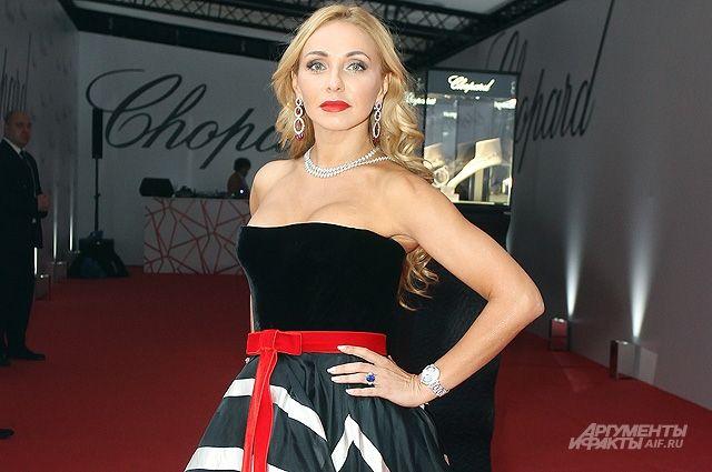 Татьяна Навка считает успехом согласие Загитовой принять участие в её шоу