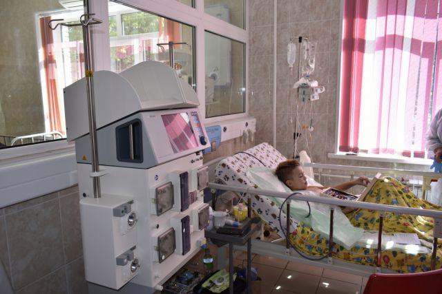 12-летняя пострадавшая находится  в Воркутинской больнице скорой медицинской помощи.