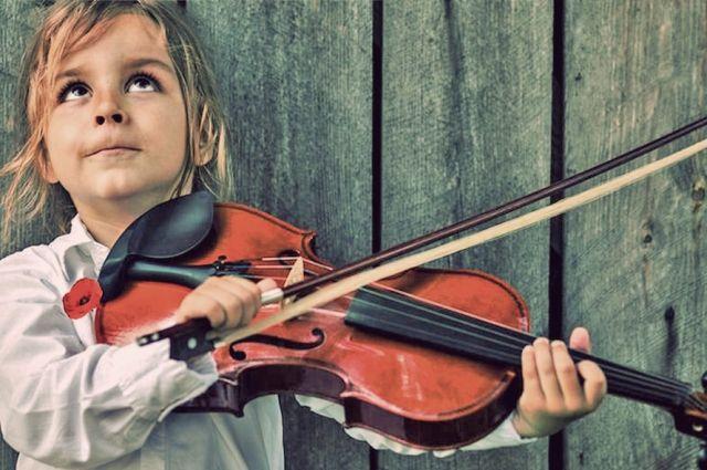 Влияние музыки на развитие детей