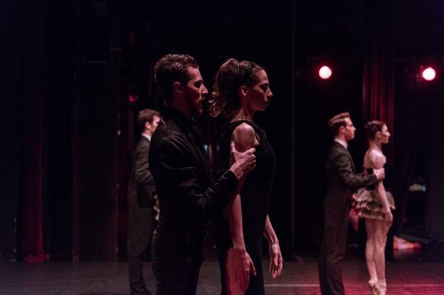 Скидка 30% на «Анну Каренину» в честь Международного дня балета в Тюмени