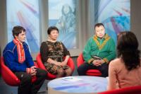 Ямальцы вошли в число победителей конкурса «Многоликая Россия»