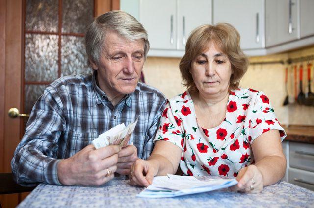 «Те, кто сегодня выходит напенсию, получают меньше тех, кто стал пенсионером раньше»,— утверждает профессор Тучкова.