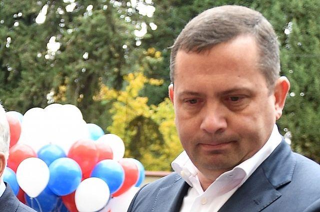 Мэр Ялты ушел в отставку