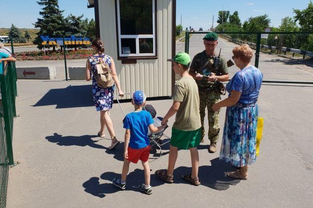 Изменен порядок пересечения КПВВ на Донбассе: что нужно знать
