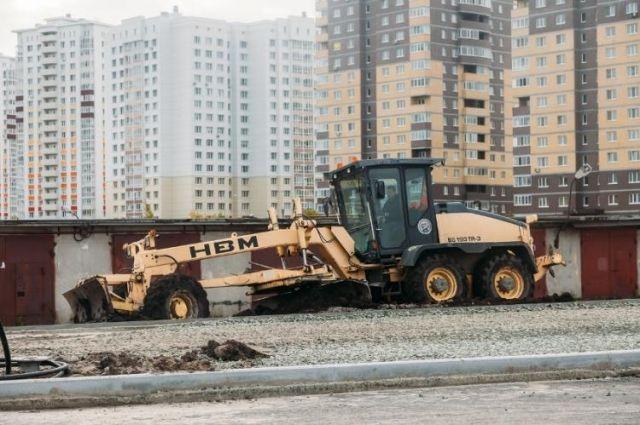 Новая дорога в Тюмени снизит нагрузку на улицы Пермякова и Мельникайте