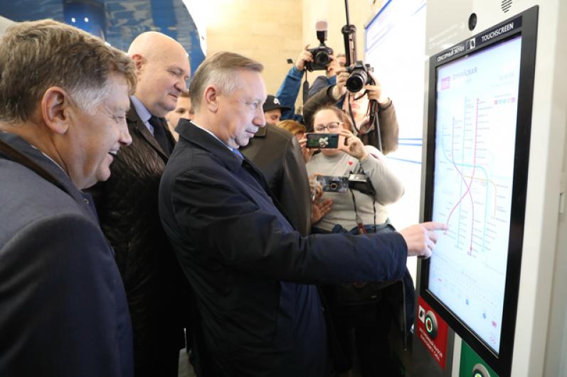 На строительство депо потратили 10,6 миллиардов рублей.