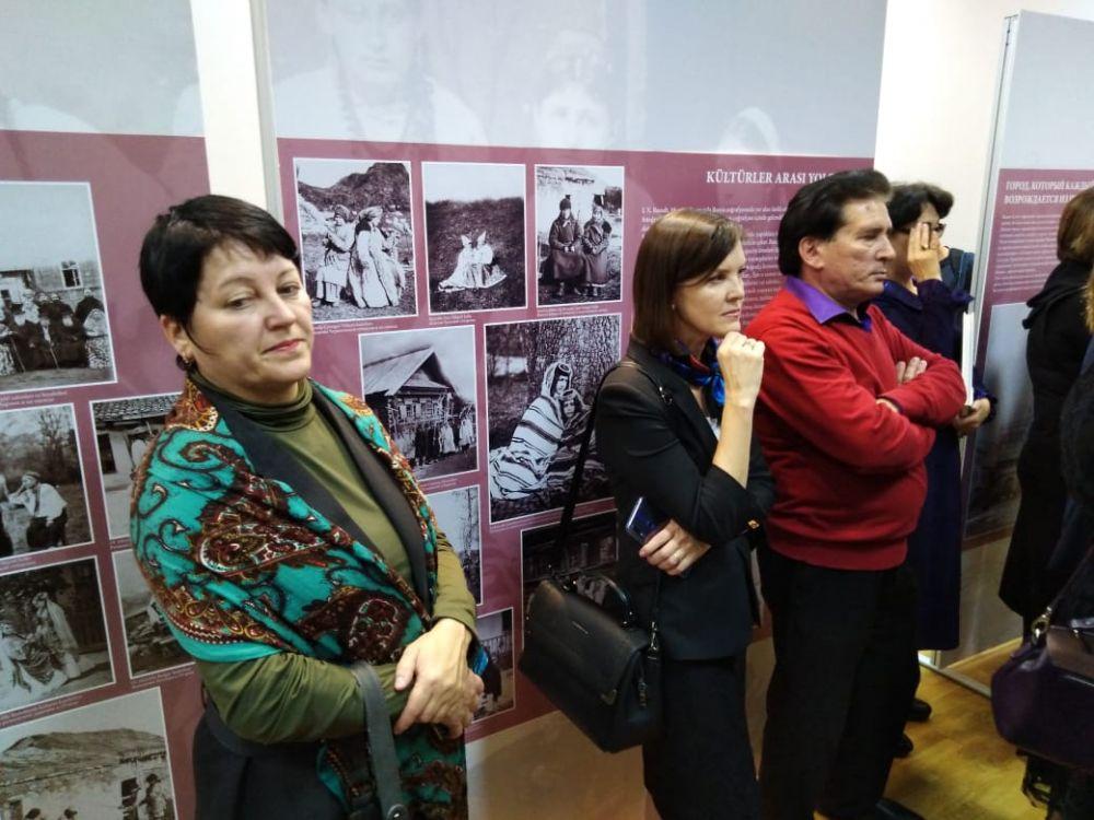 Казань стала третьим городом России после Москвы и Санкт-Петербурга, где представили эту выставку, организованную в рамках перекрестного Года культуры и туризма Турции и России.