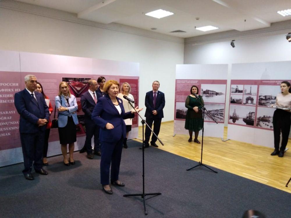 Выставка «Царская Россия в фотографиях из коллекции дворца Йылдыз» открылась в манеже Казанского кремля