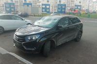 Полицейские установили подозреваемого в смертельном ДТП на Волгоградской.