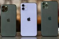 Стали известны официальные цены на новинки Apple в Украине