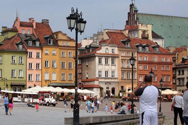 Думаете о путешествии в Польшу