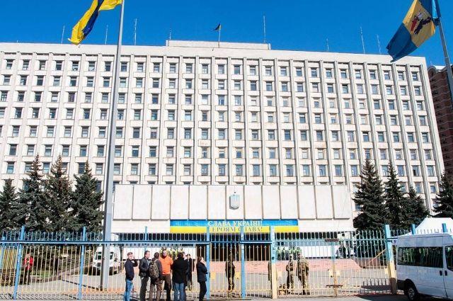 Верховная Рада назначила новый состав ЦИК: список