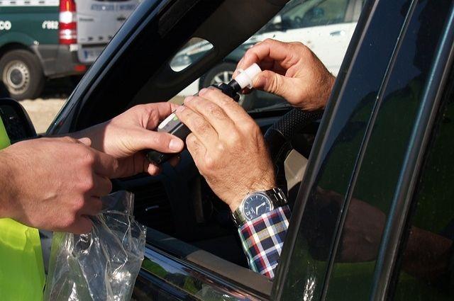 При малейшем подозрении инспекторы будут останавливать и проверять состояние водителя