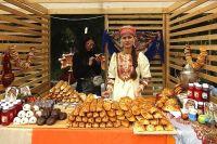 Впечатления от Ростова-на-Дону: везде кормят и везде вкусно.