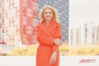 По признанию певицы Маргариты Овсянниковой, жительницы улицы Корнея Чуковского, Внуково– самый красивый идинамичный район столицы.