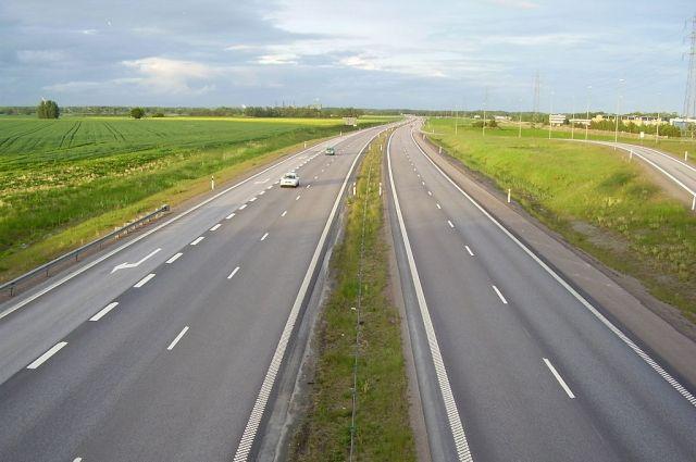 Новую дорогу построят на улице Петухова