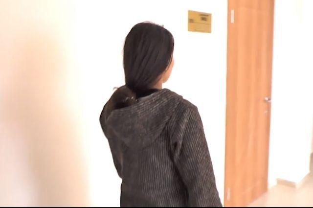 В полиции женщина призналась в совершённом преступлении.