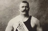 Король борцов: счастливая карьера и несчастная жизнь Ивана Поддубного