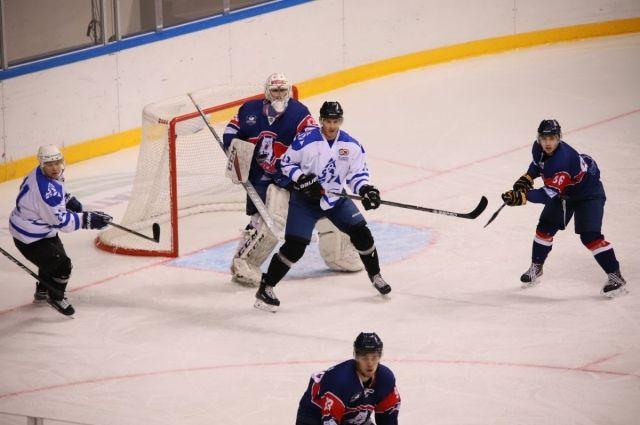 Теперь «Динамо-Алтай» сыграет в финале с командой «ННГУ имени Лобачевского» из Нижнего Новгорода.