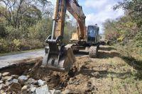 Ремонт дорог в Тюменском районе завершен а 90%