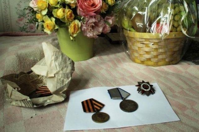 Юбилей музея отметили в одном из сел Тюменского района