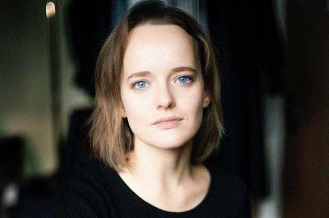 В возрасте 33 лет умерла звезда украинского телевидения
