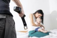 Проект «Полина»: как Нацполиция собирается бороться с домашним насилием