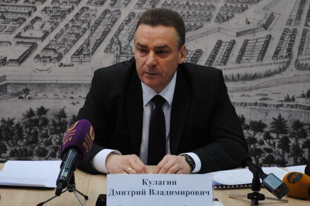 Глава Оренбурга - на 31 месте национального рейтинга мэров.