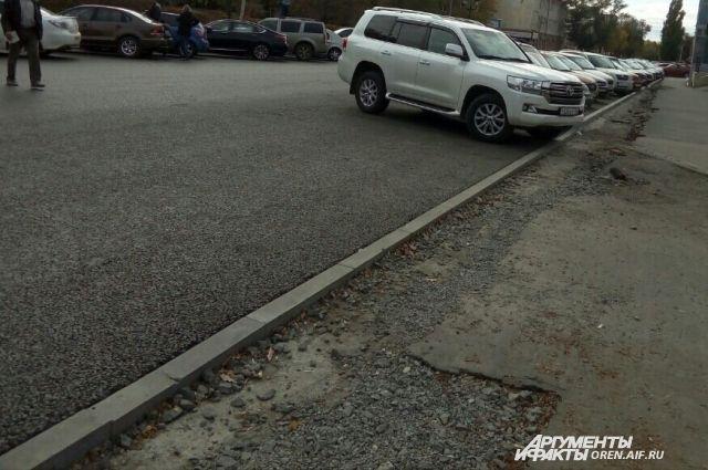 В Оренбурге прокуратура указала главе на волокиту при строительстве дорог.