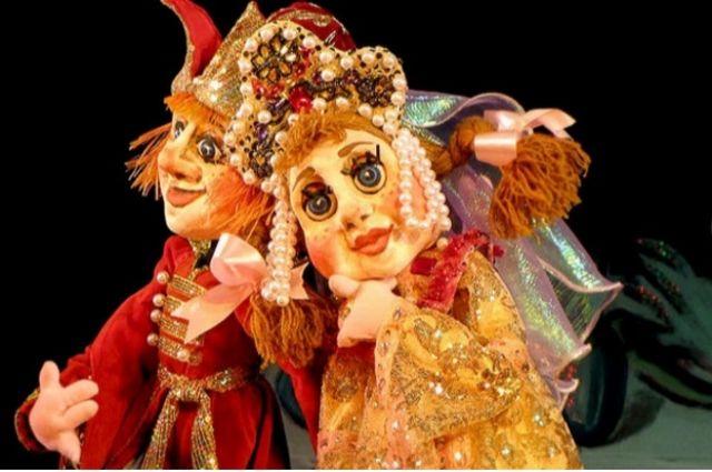 Театр кукол имени народного артиста России В.С. Былкова располагается в переулке Университетском донской столицы более 40 лет.