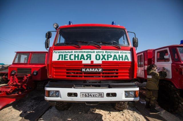 Ранее, 1 октября, пожароопасный сезон был закрыт в девяти лесничествах Иркутской области.