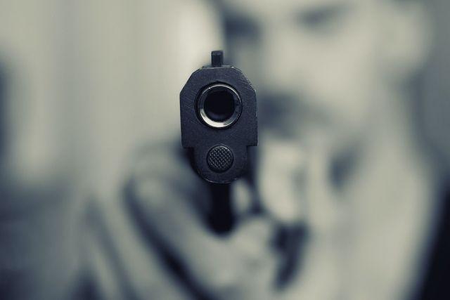 Массовая драка со стрельбой произошла в Ленинском районе Новосибирска